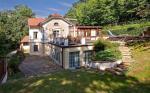 Роскошная вилла с бассейном и зимним садом в Праге