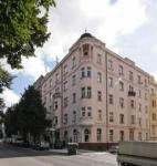Роскошная квартира с террасой недалеко от центра Праги