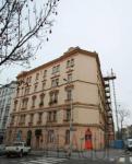 Современный дуплекс с террасой в Праге 3